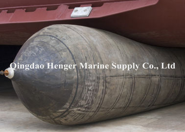 China Sell China High Quality Natural Rubber Marine Airbag for Ship Launching & Upgrading supplier