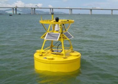River Aids Navigation Marine Navigation Buoys Bright Color Environment Friendly