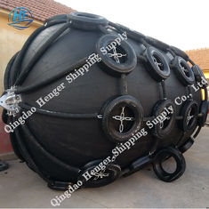 High Performance Pneumatic Rubber Fender Floating High Performance BV CCS