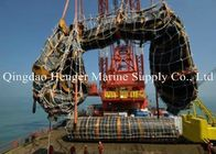 China Optimized Structural Underwater Salvage Air Lift Bags Strong Bearing Airbag company