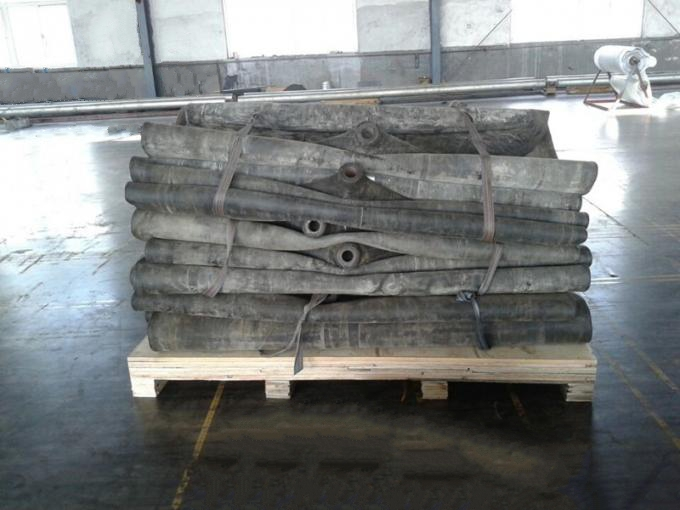 Ship Launching Rubber Airbag Marine Boat Fenders Air Lifting Bags 2