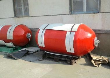 China Marine Boat Foam Filled Fender Eva Solid Donut Fender Excellent Oil Resistance factory
