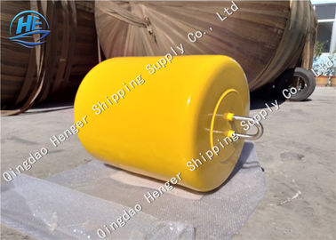 China Netless Foam Filled Fender Customized Size EVA Solid Fender Long Service factory