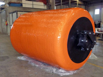 China Floating Dock Foam Filled Fender Long Life Wear-Resistant Fender factory